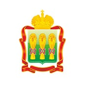 Penza government logo